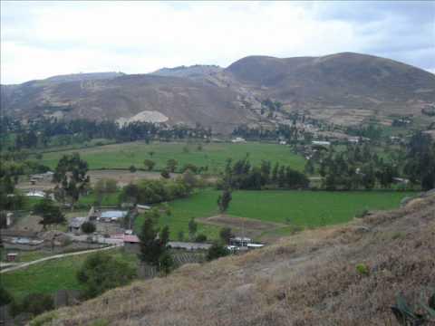 CARNAVAL MIX DE CAJAMARCA EN PERU