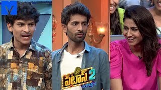 Patas 2 - Pataas Latest Promo - 19th July 2019 - Anchor Ravi, Varshini  - Mallemalatv - MALLEMALATV