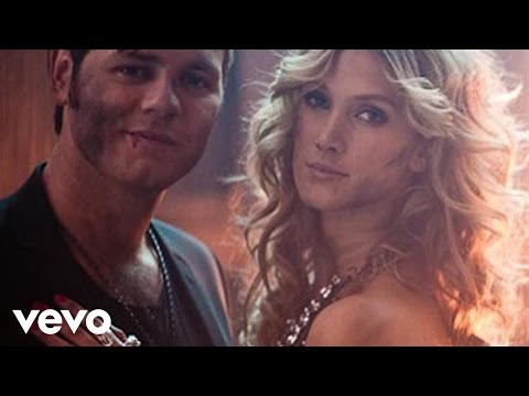 Brian McFadden - Mistakes ft. Delta Goodrem