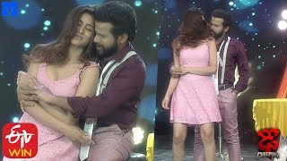 Hyper Aadi and Varshni Dance Performance Promo - Dhee Champions (#Dhee12) - 19th February 2020 - MALLEMALATV