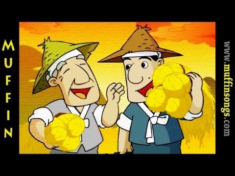 Muffin Stories – The Kindhearted Brothers Çocuk Masalları, Hikayeler ve İngilizce Fabllar