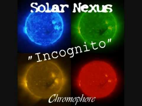 Solar Nexus - Incognito by Alex Russon