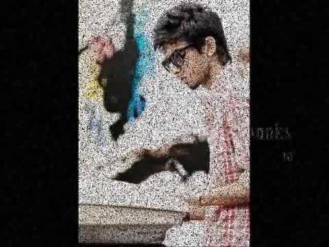 Oh Penne Penne - International Version - Full Video Song - Vanakkam Chennai - Anirudh