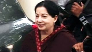 Jayalalithaa likely to walk out of Bangalore prison today - NDTVINDIA