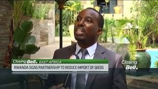 Rwanda steps up efforts to reduce seed imports - ABNDIGITAL