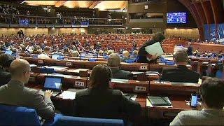 استمرار تعليق تصويت روسيا في الجمعية البرلمانية لمجلس أوروبا