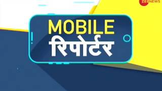 Mobile Reporter: Bringing change through social media - ZEENEWS