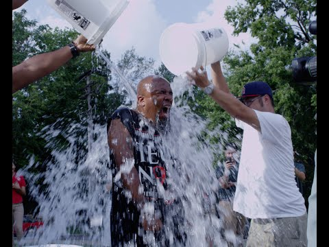 Tech N9ne - Tech N9ne Takes The ALS Ice Bucket Challenge