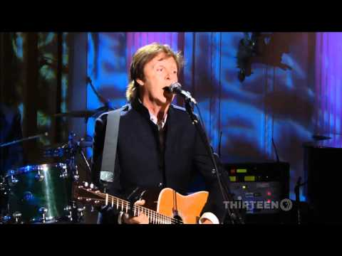 Paul McCartney - MICHELLE - HDTV-FullHD
