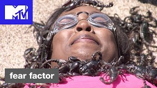 'Tune It All Out' Mental Prep | Fear Factor Hosted by Ludacris | MTV - MTV