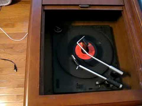 Magnavox Console Stereo