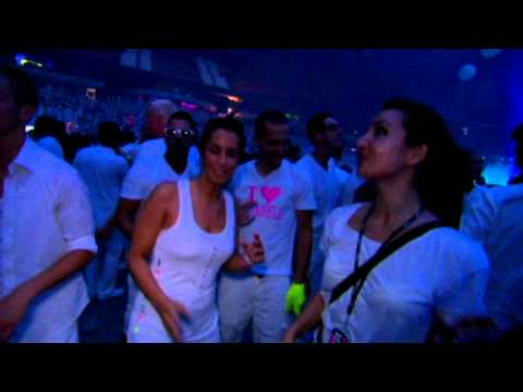 Sensation Innerspace 2011/2012 - Afrojack and Sander Van Doorn