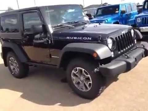 2014 Jeep Wrangler 4WD 2dr Rubicon | Great West Chrysler