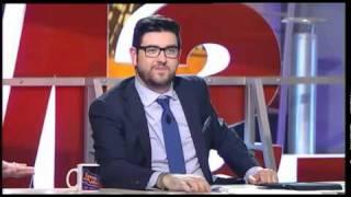 Manuel Sánchez Vázquez - la semana más larga
