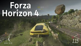 Forza Horizon 4 review impressions and gameplay - PCWORLDVIDEOS