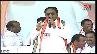 నో డౌట్ అంటున్న పొన్నాల లక్ష్మయ్య | Ponnala Lakshmaiah to meet Rahul Gandhi over Jangaon seat - CVRNEWSOFFICIAL