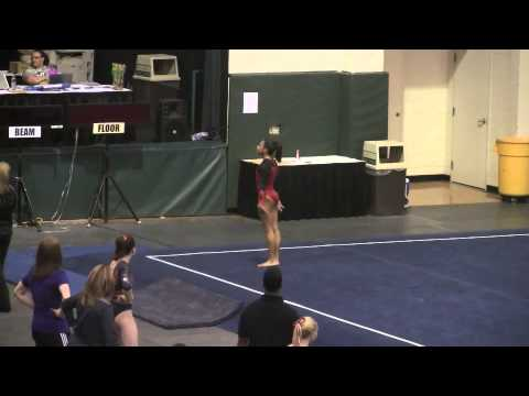 Vanasia Bradley Optional Elite Qualifier  Orlando Fl