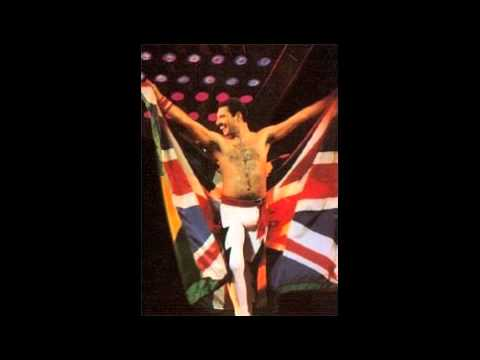 18. Another One Bites The Dust (Queen-Live In Nagoya: 5/13/1985)