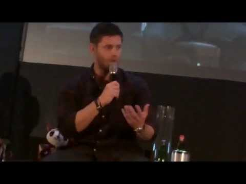 JIBCON 2012 - Full Jensen Saturday Panel