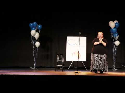 The Search for the South's Funniest Accountant 2013- Kathleen Pope Bingaman