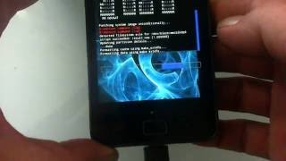 Again Nougat 7.1 on GALAXY S2 I9100 - Long time review Resurrection Remix-N-v5.8.0