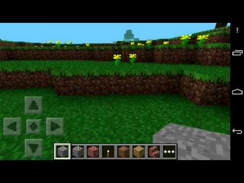 News about Minecraft Pocket Edition MCO beta (0.7.0 Update Livestream Johan Bernhardsson)