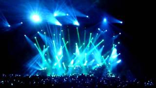 2011.06.04 Live Phish, Blossom Music Center, Cuyahoga Falls, Oh Slave to the Traffic Light by coloradoaj