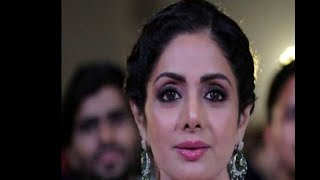 See, legendary actress sridevi in different roles on the screen - ABPNEWSTV