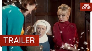 Call the Midwife - Christmas Special 2017: Trailer - BBC One - BBC