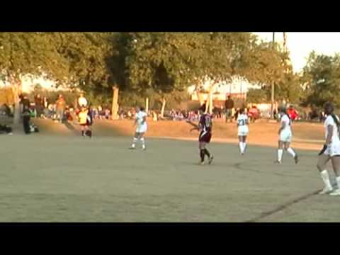 2011 Tempe Diablo 1st Game Hamilton vs Desert Mountain First Two Goals.mp4