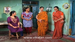 Azhagi This Week Promo