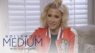 Savannah Chrisley Gets Shocking Romance Reading | Hollywood Medium with Tyler Henry | E! - EENTERTAINMENT