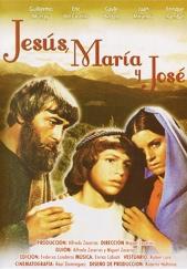 حصريا .. الفيلم الرائع العالمى .. يسوع ومريم ويوسف  Movieposter