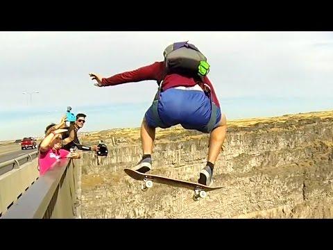 Best Of Bridge BASE Jumps | BASE Dreams 2 | EP1