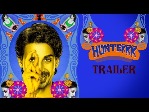 Hunterrr - Official Trailer