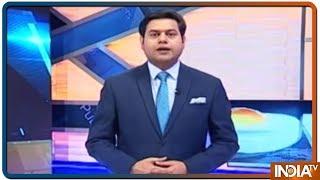 Aaj Ki Sourab  Sharma | January 3, 2019 - INDIATV