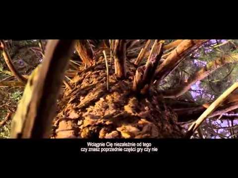Wiedźmin 3:Dziki Gon -  E3 2013 PL - www.myps4.pl