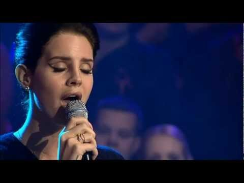 Lana Del Rey Ride live on Langs de Leeuw HD