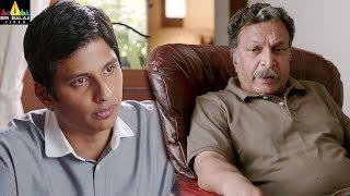 Rangam 2 Movie Scenes | Nassar insults Jiiva | Latest Telugu Movies | Sri Balaji Video - SRIBALAJIMOVIES