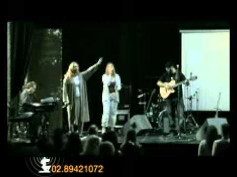 Domenica Gospel - 10 Maggio 2009  - La fede è per chi sogna - Pastore Roselen Faccio