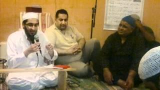 Hafiz Ahsan Amin Punjabi Kalam Neuss Germany Ramazan 2011