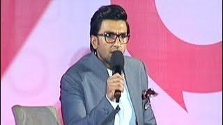 """Padmaavat Violence Made Me Angry """"Beyond Control"""": Ranveer Singh - NDTV"""