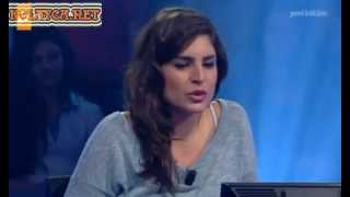 Kim Milyoner Olmak İster İrem Emiroğlu 215 Bölüm 06.05.2013