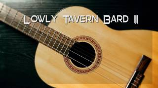 Royalty FreeBackground:Lowly Tavern Bard II