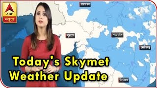 Skymet Weather Bulletin: Dip in rainfall to be witnessed by Kerala - ABPNEWSTV