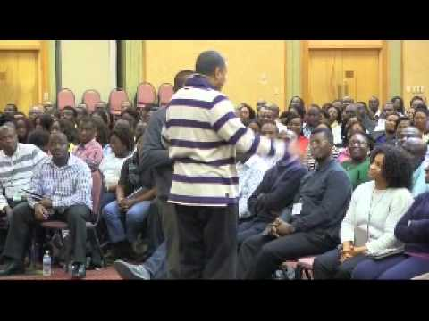 Dag Heward Mills   Mission America   Part 19