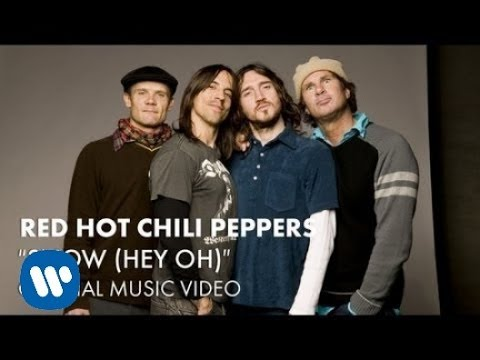 The Red Hot Chili Peppers - Snow
