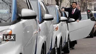 Car industry disruption | Lex - FINANCIALTIMESVIDEOS