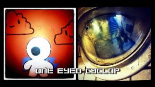 Royalty Free :One Eyed Cyclop