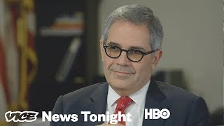 Larry Krasner Is Trying To Transform Criminal Justice In Philadelphia (HBO) - VICENEWS